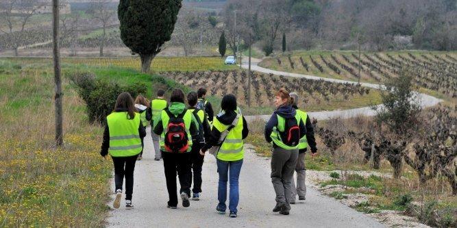 Gard : disparition inquiétante d'un adolescent de 16 ans à Bagnols-sur-Cèze Amis-c10