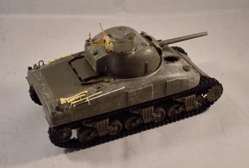 M4A1 Sherman 1110