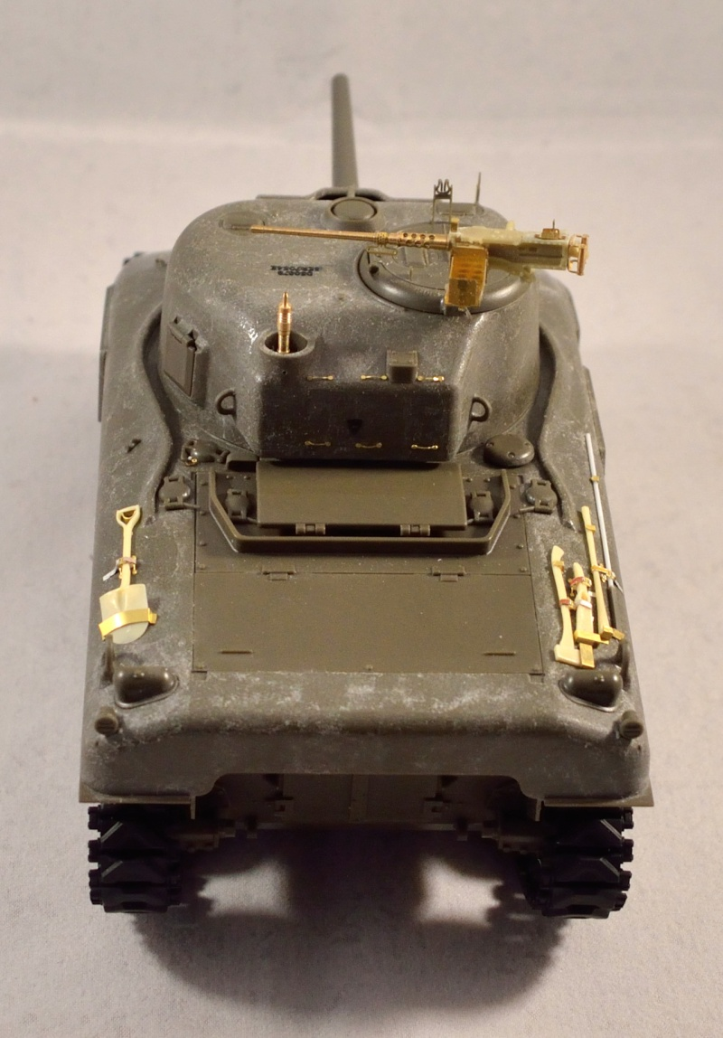 M4A1 Sherman 1210