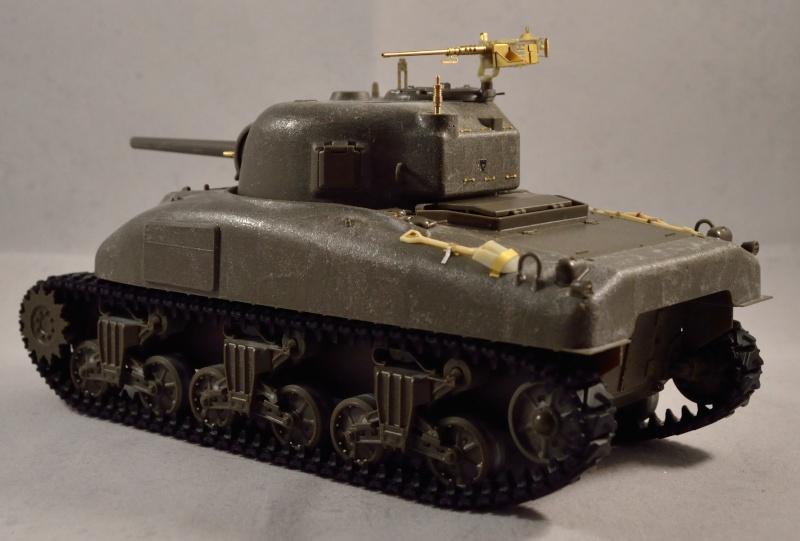 M4A1 Sherman 1510