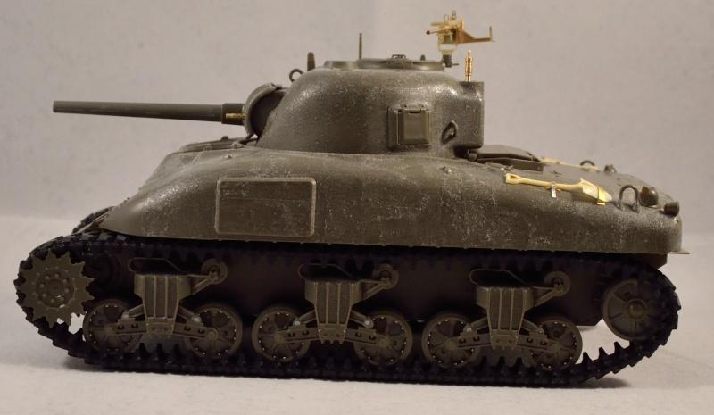 M4A1 Sherman 1610