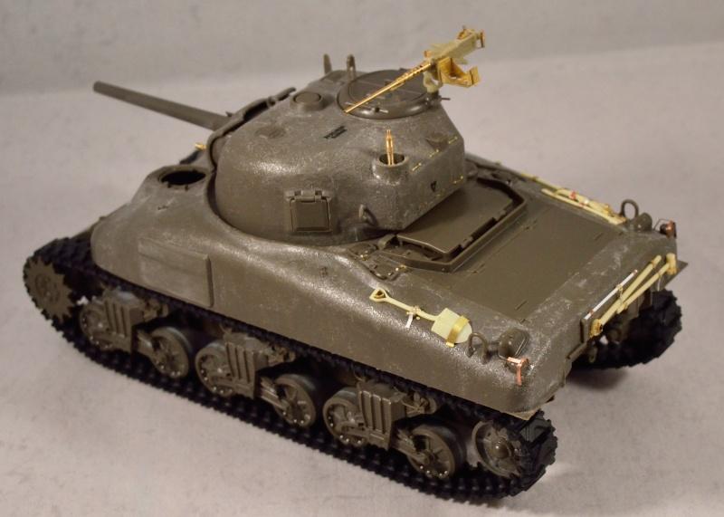M4A1 Sherman 1910