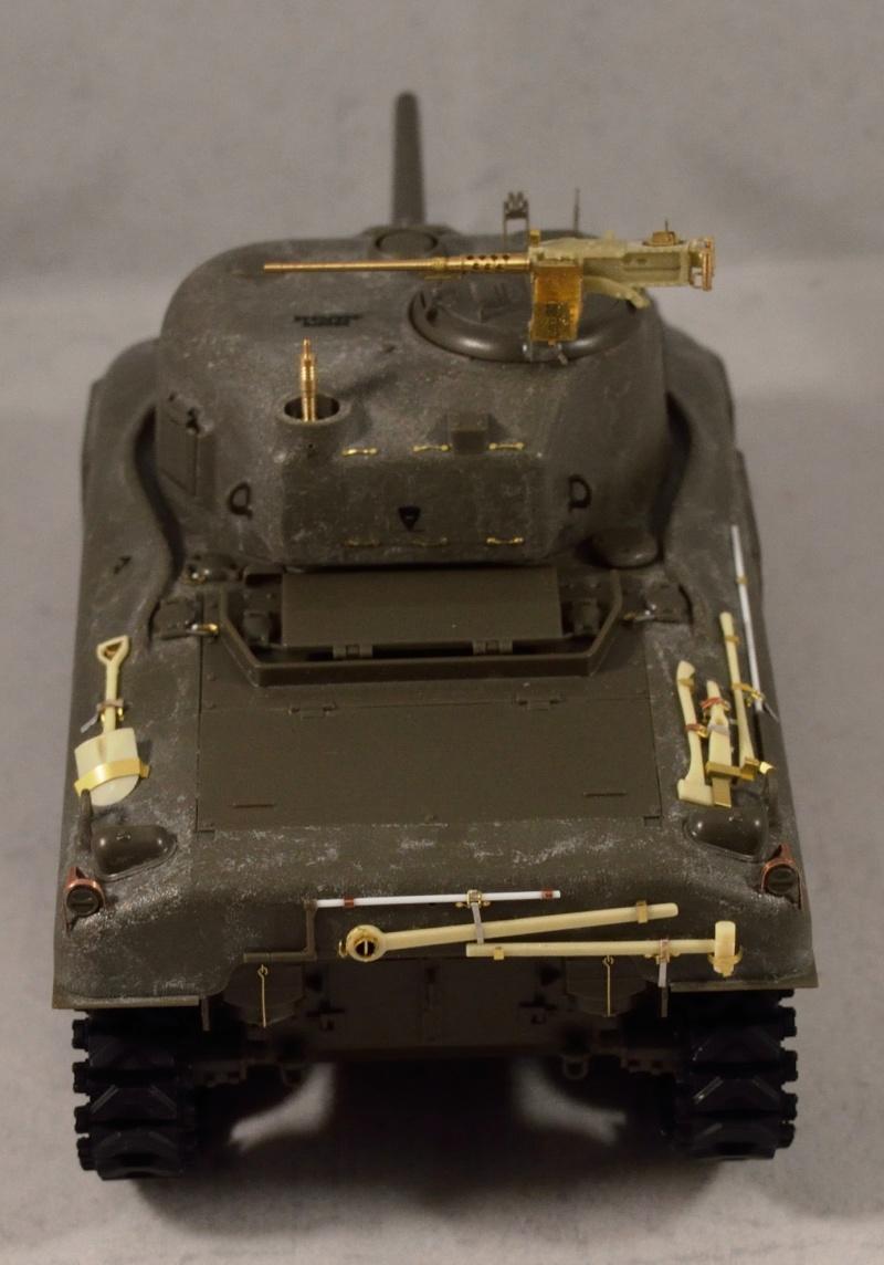 M4A1 Sherman 2010