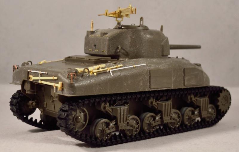 M4A1 Sherman 2110