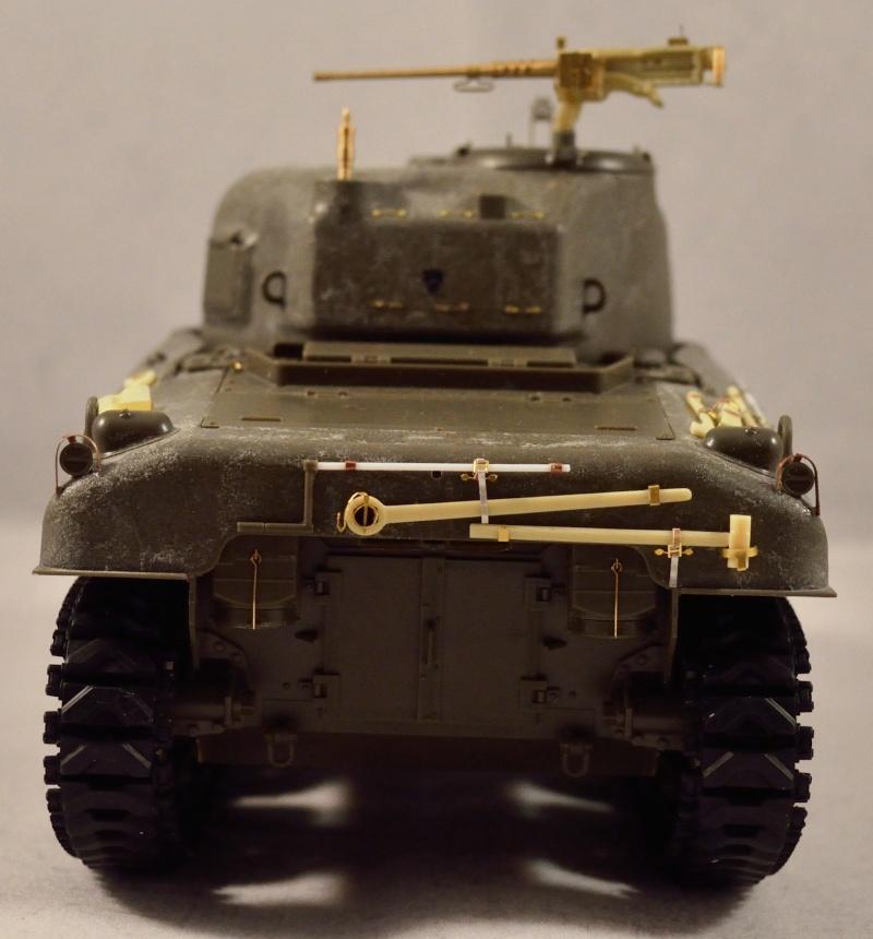 M4A1 Sherman 2210