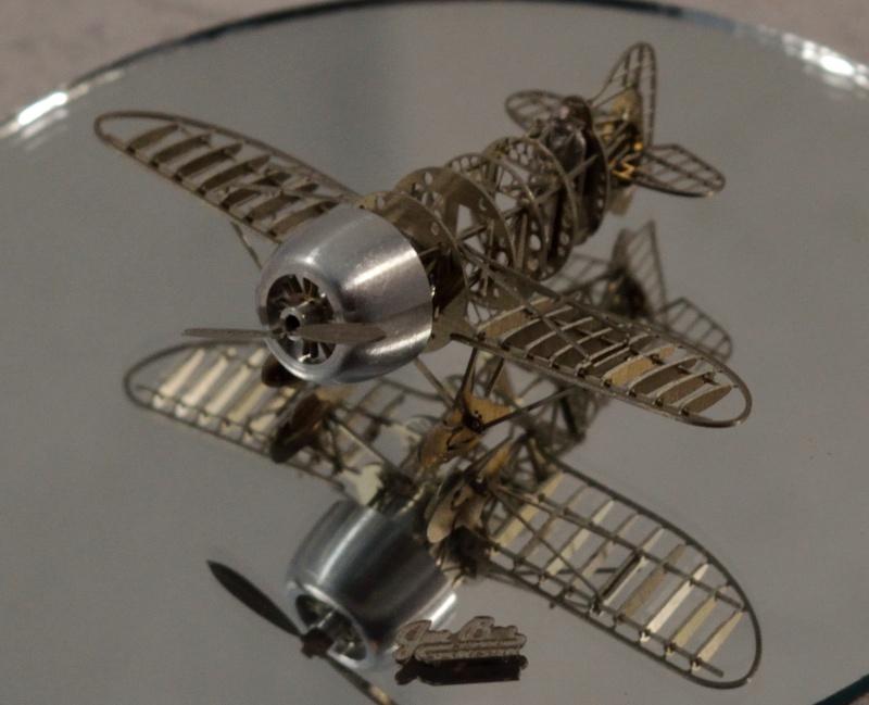 Gee Bee R-1 Dsc_0010
