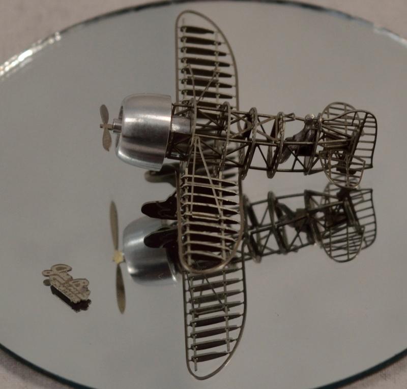 Gee Bee R-1 Dsc_0011