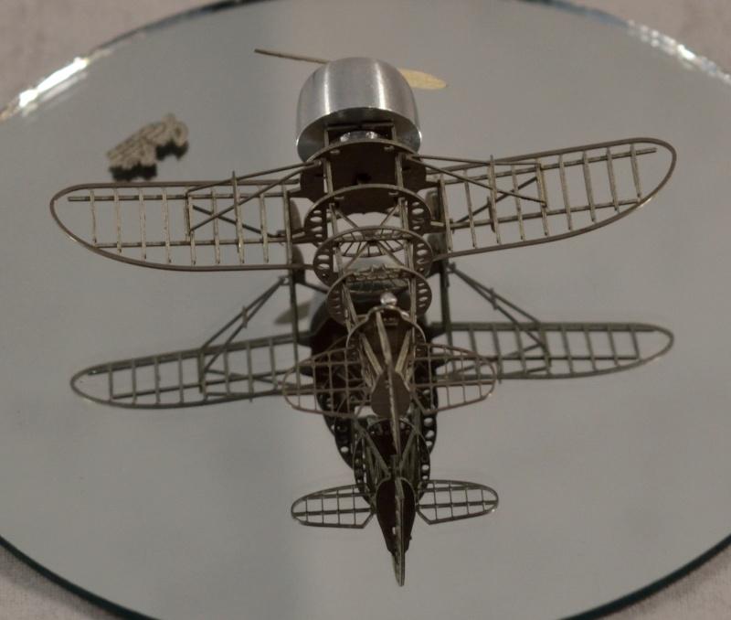 Gee Bee R-1 Dsc_0012