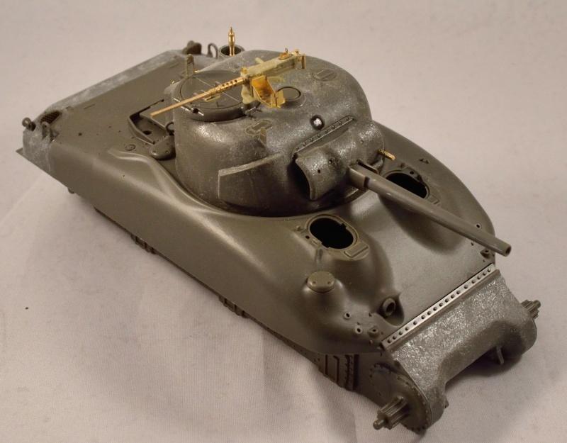 M4A1 Sherman Dsc_0019
