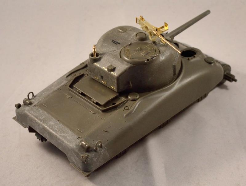 M4A1 Sherman Dsc_0020