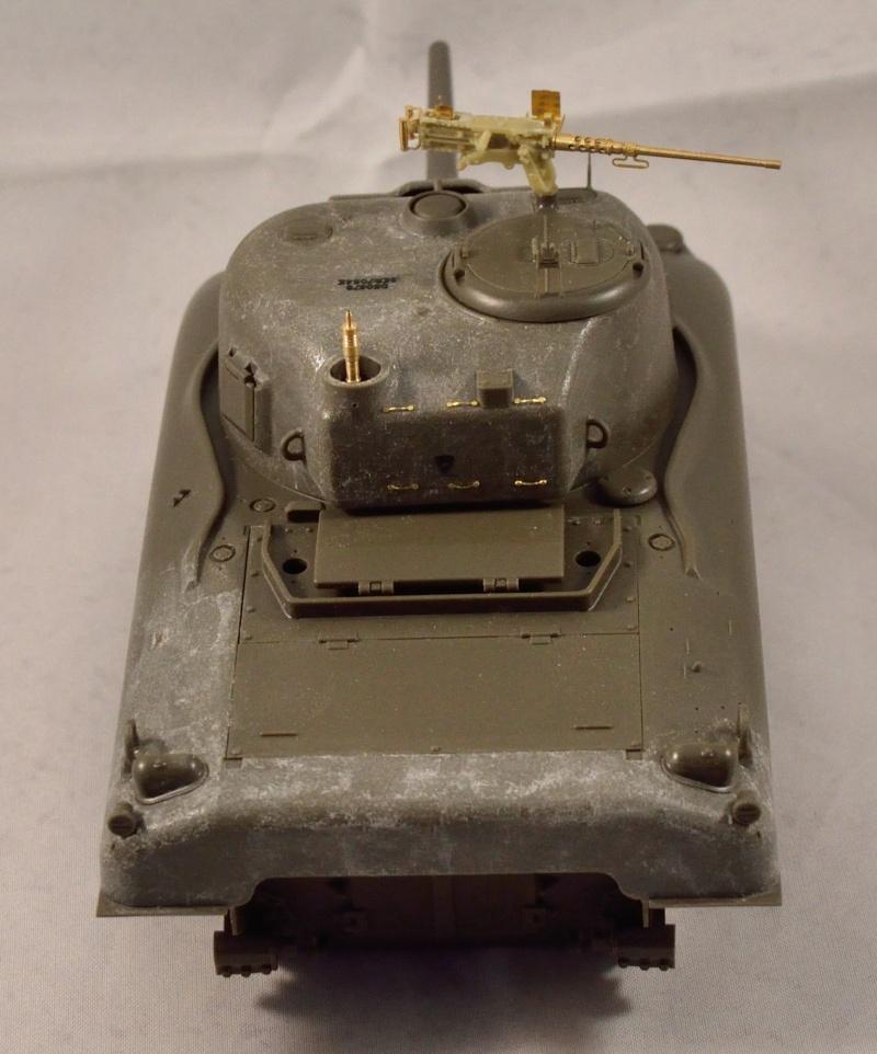 M4A1 Sherman Dsc_0021