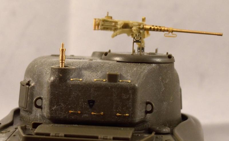 M4A1 Sherman Dsc_0025