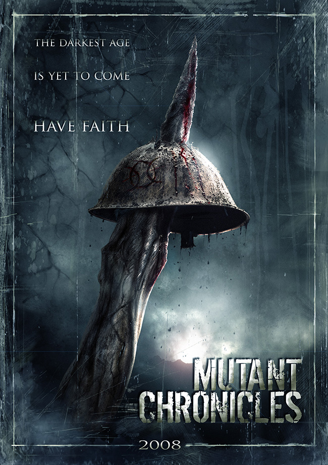Mutant Chronicles Poster10
