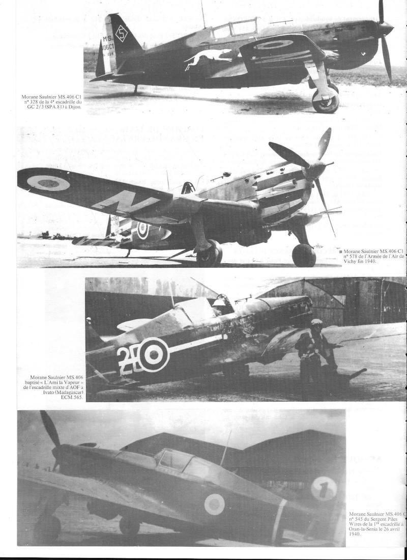 [AZUR] Morane Saulnier MS 406 au 1/72. Ms_40611