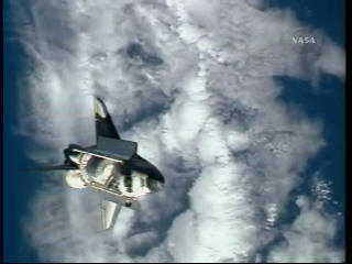 STS 120: la mission - Page 4 Backfl13