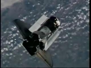 STS 120: la mission - Page 4 Backfl17