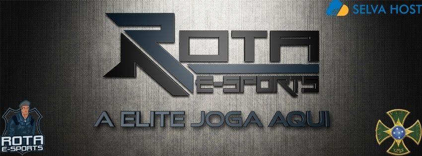 ROTA e-Sports - 11 anos de amizades