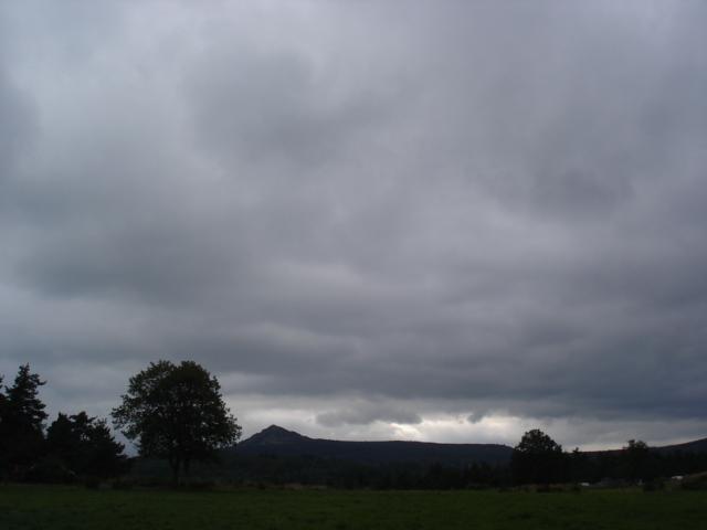 Le temps à Madelonnet du mois de septembre 2007 Sud_ou28