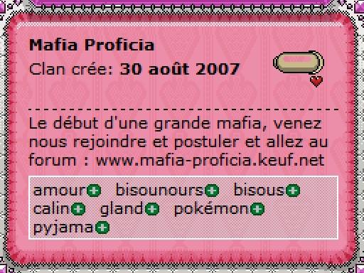 Mafia Proficia Saccag15