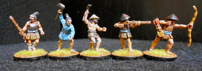 [RONIN] Figurines et décors divers Bandit10