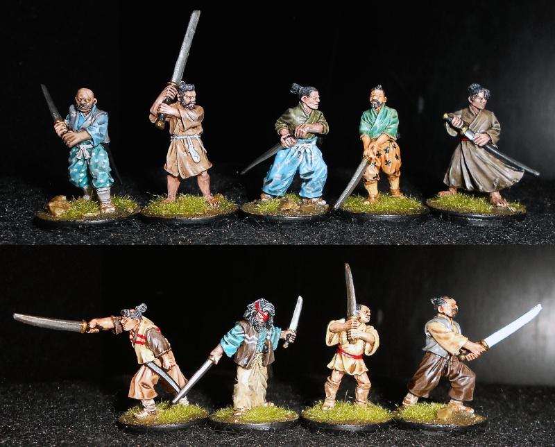 [RONIN] Figurines et décors divers Koryu10