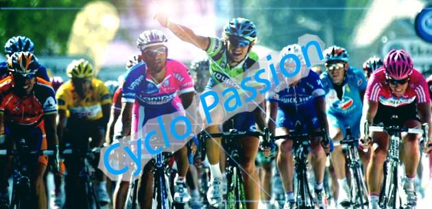Cyclo passion