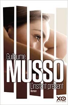 [Musso, Guillaume] L'instant présent Musso10