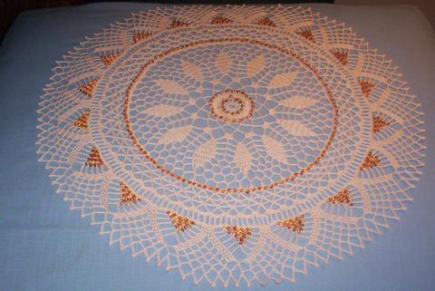 Doilies I have beaded 2dfd10