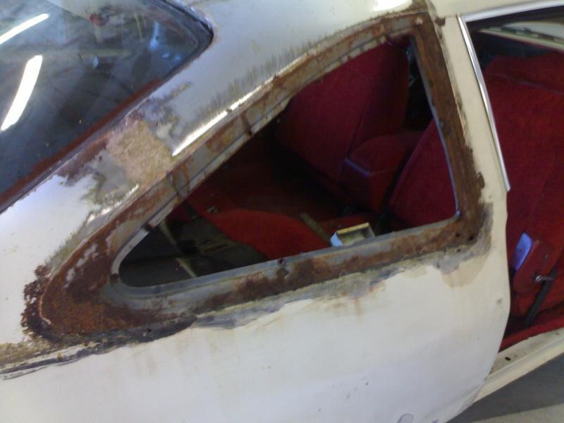 Plymouth Volaré 78' CPE 25102011