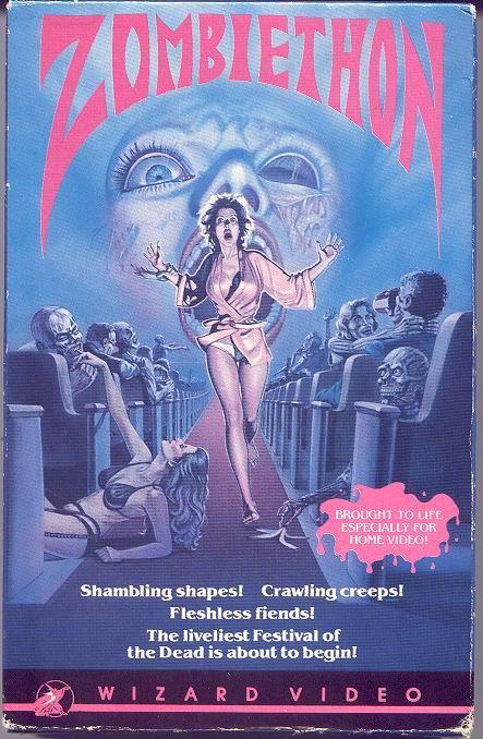 Içi jacquettes de vhs et affiches d'epoque Zombie11