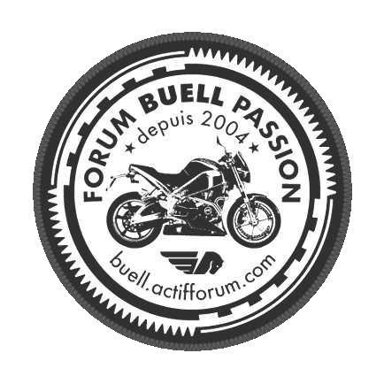 Ecusson du forum Buell Passion // commande en cours Logo-b10