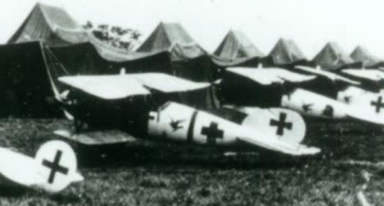 Duo d'Albatros D-Va, Roden 1/72 _doc_p13