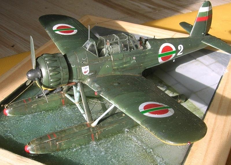 Montage: Arado Ar196A, Sword 1/72 - Page 3 Ar196a10