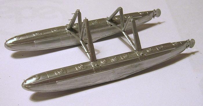 Montage: Arado Ar196A, Sword 1/72 - Page 2 Montag11