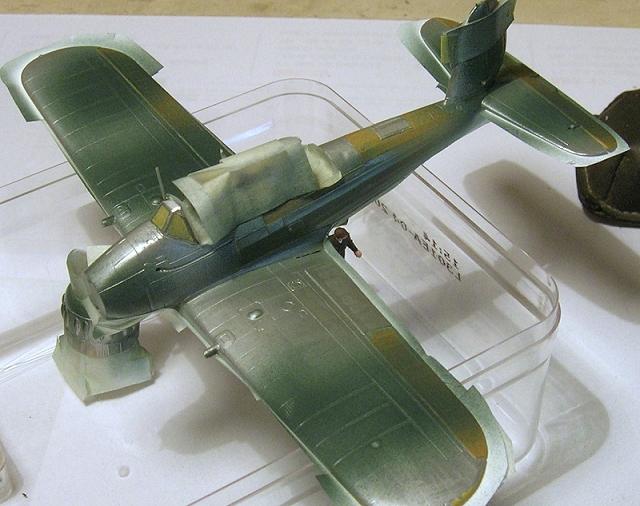 Montage: Arado Ar196A, Sword 1/72 - Page 2 Montag13
