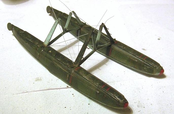 Montage: Arado Ar196A, Sword 1/72 - Page 3 Montag20