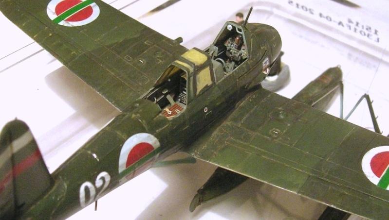 Montage: Arado Ar196A, Sword 1/72 - Page 3 Montag21
