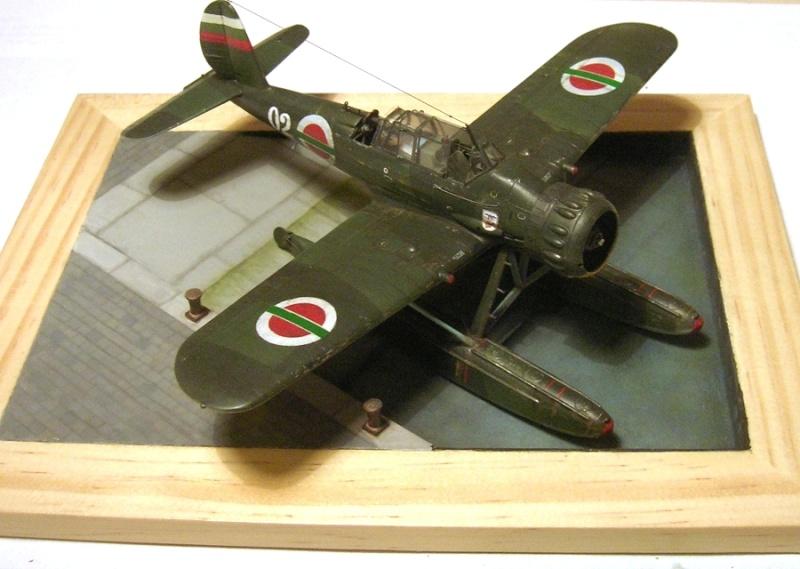 Montage: Arado Ar196A, Sword 1/72 - Page 3 Montag24