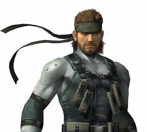 METAL GEAR SOLID: SERIE