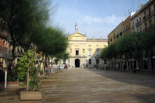 Catalogne Mairie10