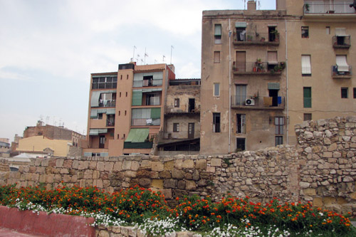 Catalogne Rue10