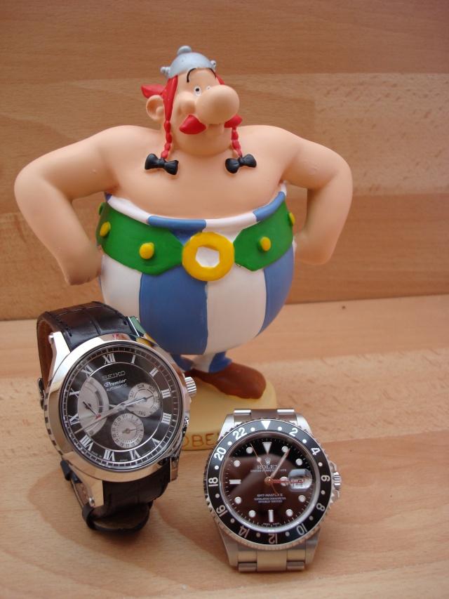 Daytona - La montre du vendredi 16 novembre 2007 Dsc00310