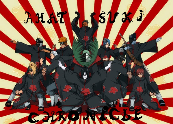 Akatsuki Chronicle