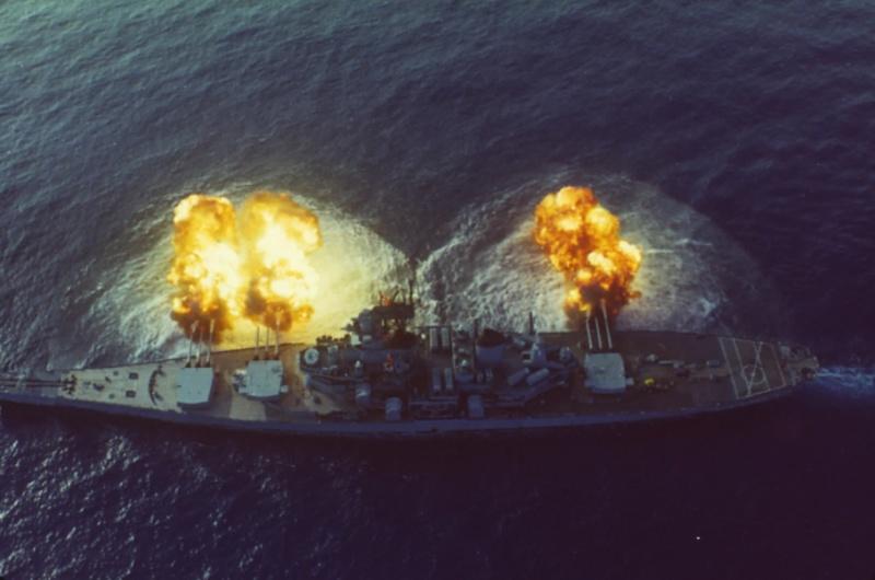 Battleships - Cuirassés Uss20n10