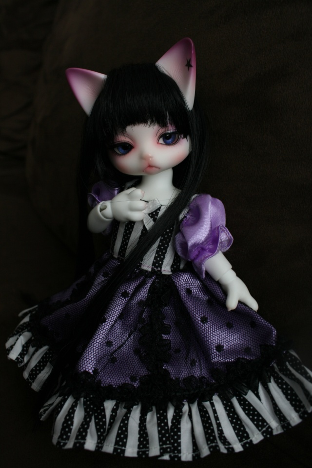 [Zuzu Delf Persi (LUTS)] Perle, Rubis & Milady (chats-chats) - Page 2 Img_0026