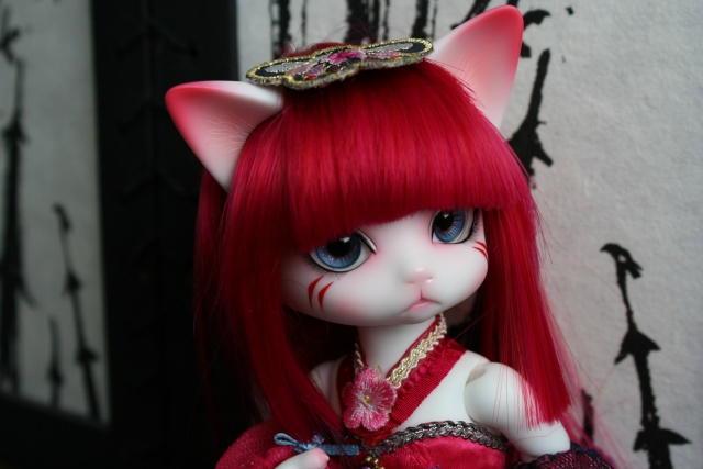[Zuzu Delf Persi (LUTS)] Perle, Rubis & Milady (chats-chats) - Page 2 Img_0036