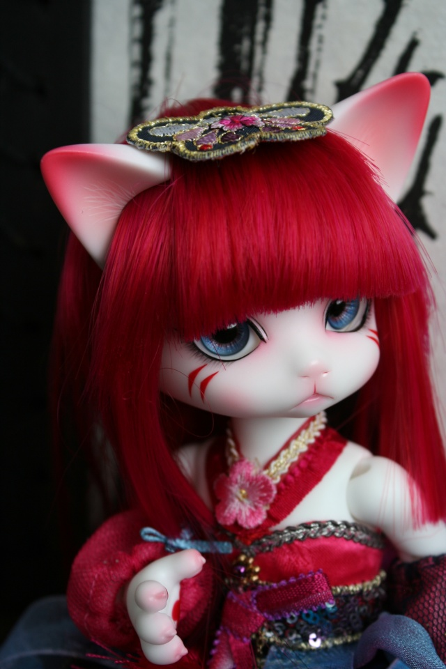 [Zuzu Delf Persi (LUTS)] Perle, Rubis & Milady (chats-chats) - Page 2 Img_0037