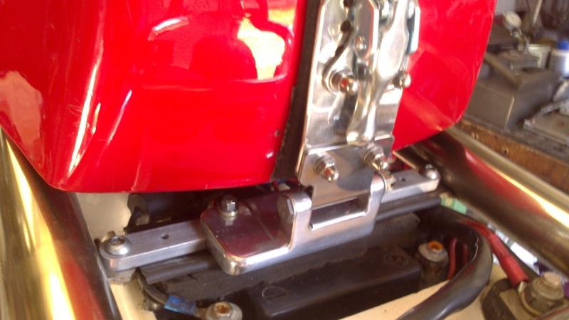 Ce que coûte réellement une RICKMAN achetée 10 000 euros pour rouler ! Cylind49