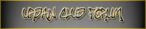 UrbanClub Forum