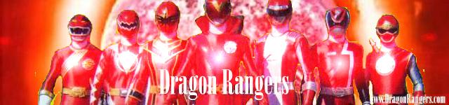 Dragon Rangers